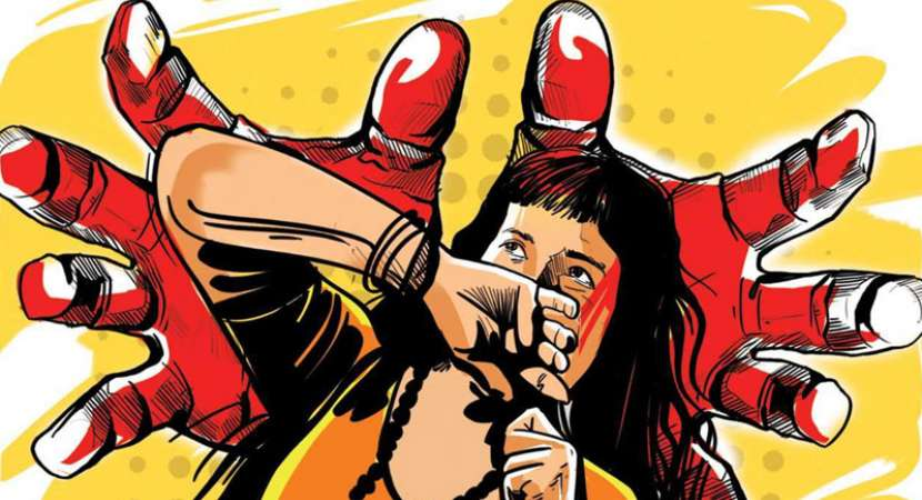 Bihar teen raped by 15 students, 3 teachers for months: Police