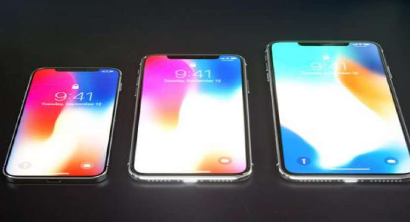 Apple may launch new iPhones 6.1-inch LCD in blue, orange, gold at $1,000