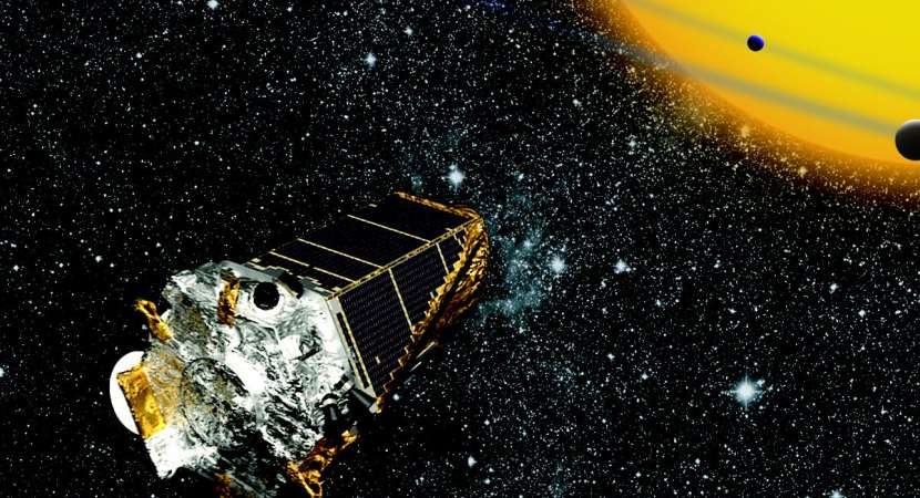 NASA's $600 million Kepler mission was launched in March 2009 and now it is running short of fuel.