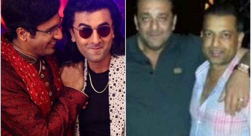 Actor R Madhavan took to Instagram to share about Sanjay Dutt's best friend name, Paresh Ghelani