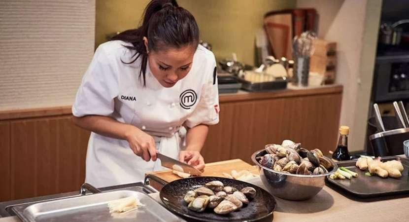 'MasterChef US' is exploration of American cuisine: Judge