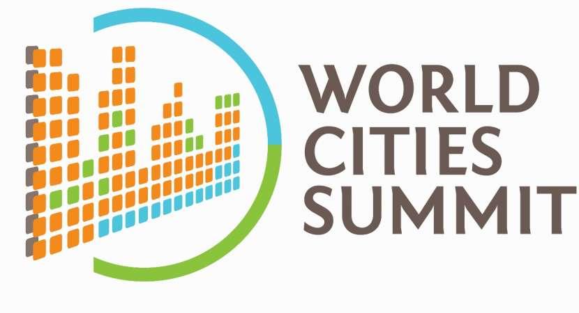 World Cities Summit 2018 kicks off in Singapore