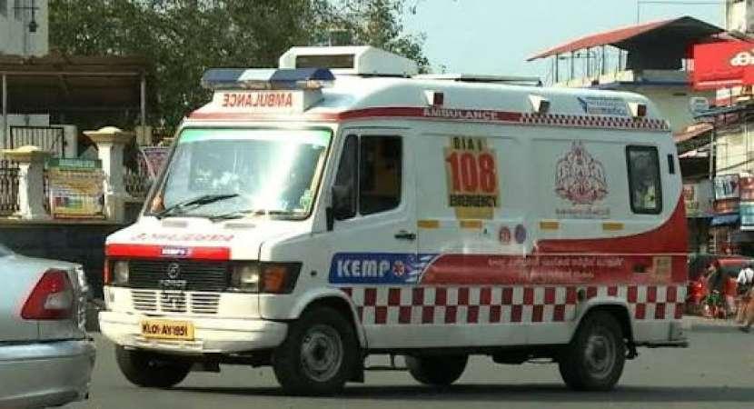 Ambulance gets preference over VIP convoy in Karnataka