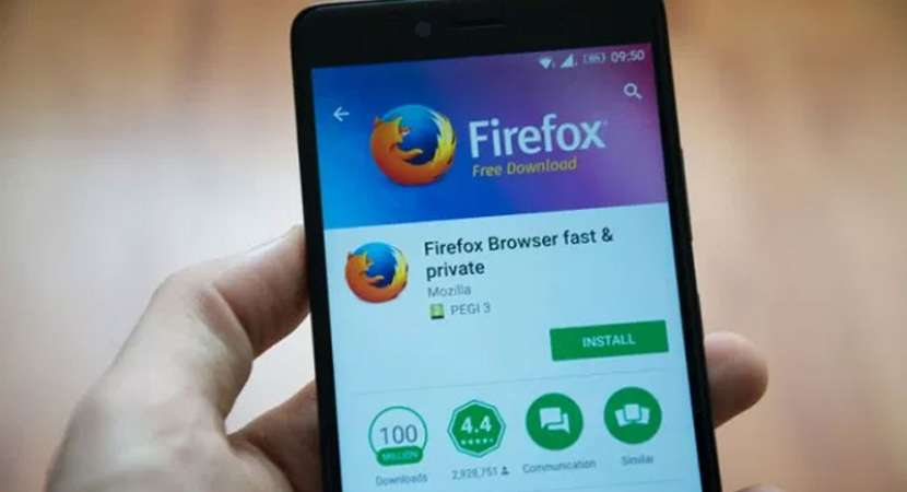 Fenix: Mozilla to bring new browser based on Android