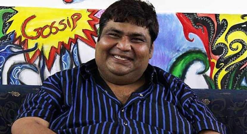 Kavi Kumar aka Dr Hansraj Hathi of Taarak Mehta Ka Ooltah Chashma