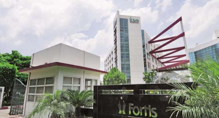 IHH Healthcare will first buy 25% in Fortis Healthcare and then make an open offer to buy at least 26% more.