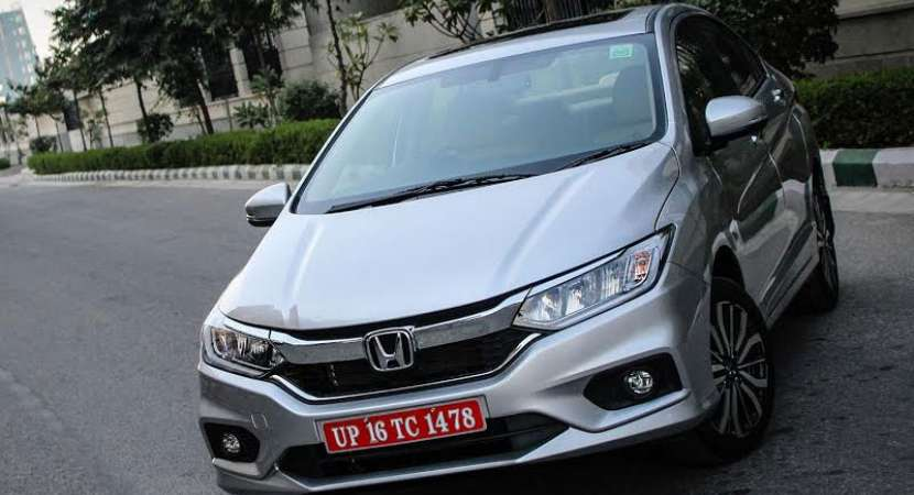 Honda Cars India hikes prices