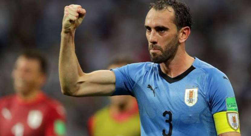 Uruguay had a great World Cup, came close to semis: Godin
