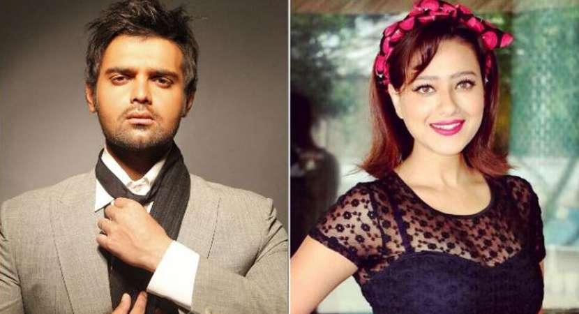 Mahaakshay and Madalsa Sharma get married