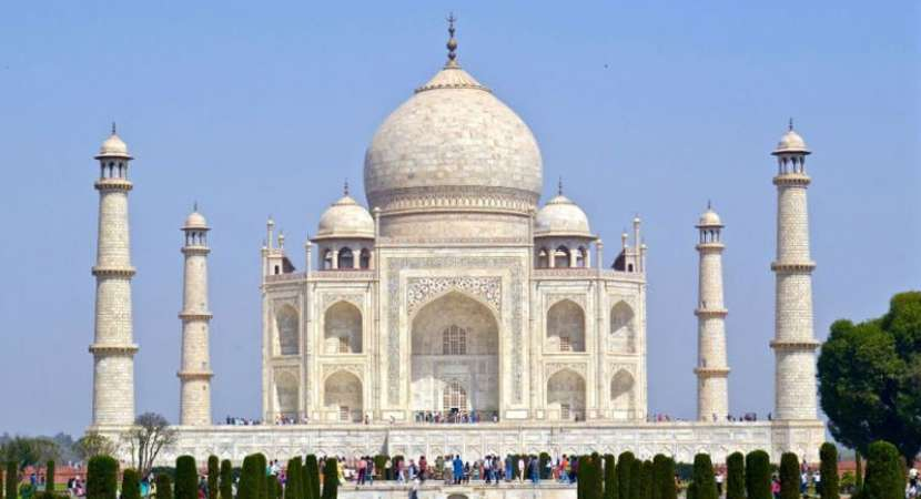 Supreme danger looms over Taj Mahal in latest apex court verdict