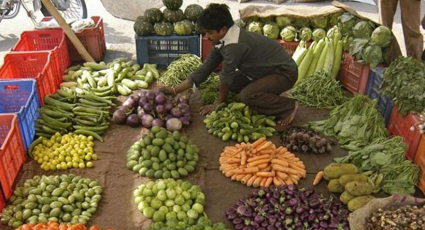India's retail inflation for June rises to 5%