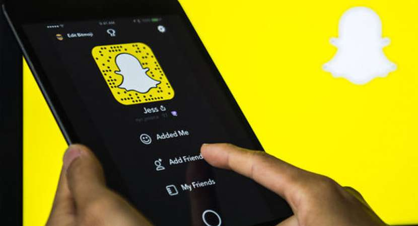Snapchat down for many Android users, company fixing the bug
