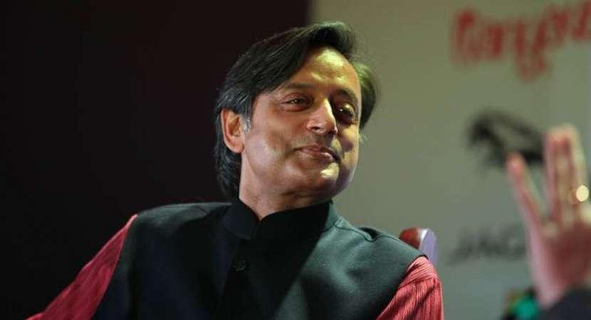 Shashi Tharoor explains 'Hindu Pakistan' comment on social media