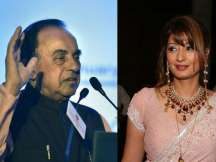 Sunanda Pushkar case: SC disposes of Swamy's plea for SIT probe