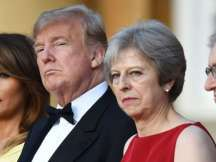 Theresa May's Brexit plan may kill US trade deal: Donald Trump