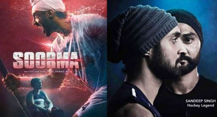 'Soorma': After extolling a gangster, Bollywood salutes a true Hero