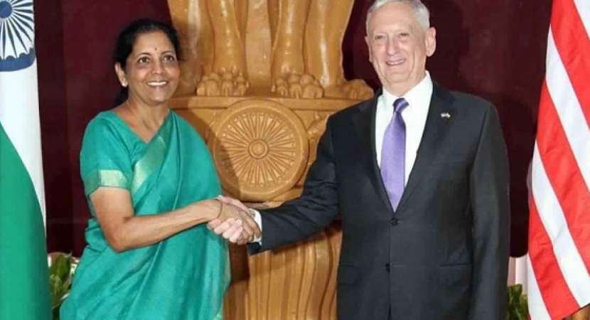 India to hold 2+2 dialogue with US in September