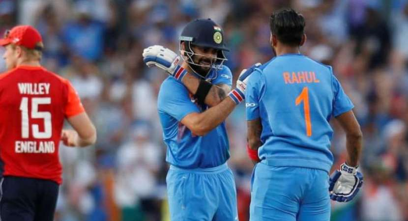 Team India one win away from making history in England