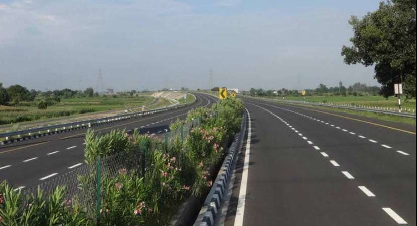 Purvanchal Expressway Timeline and benefits