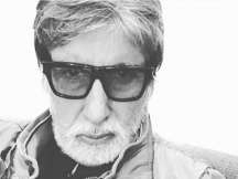 Big B decodes fashion trends