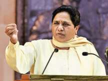 BJP may go for early general election, says BSP supremo Mayawati