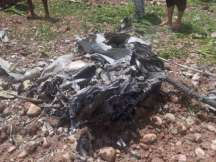 MiG-21 crashes in Himachal, pilot dead