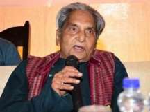 Noted Hindi poet Gopal Das Neeraj passes away at 93