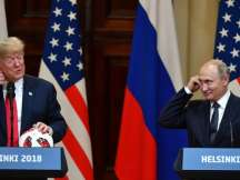 Trump eyes autumn summit with Putin in Washington