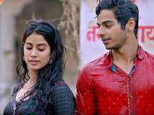 Directed by Shashank Khaitan, Dhadak is the Hindi remake of Marathi blockbuster Sairat.