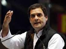 Congress Working Committee authorises Rahul Gandhi on allies for 2019 Lok Sabha polls