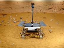 The yet to be named rover is part of the ExoMars mission to probe the conditions related to the possibility of life on red planet