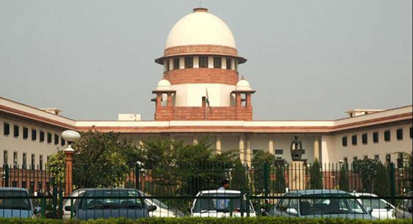 Supreme Court on Second Round of NEET Counselling