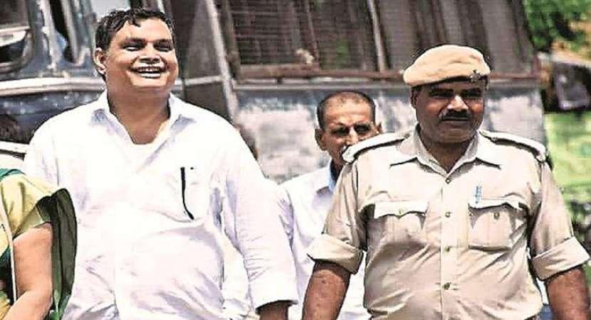 BJP leader wants Bihar minister to go over Muzaffarpur horror