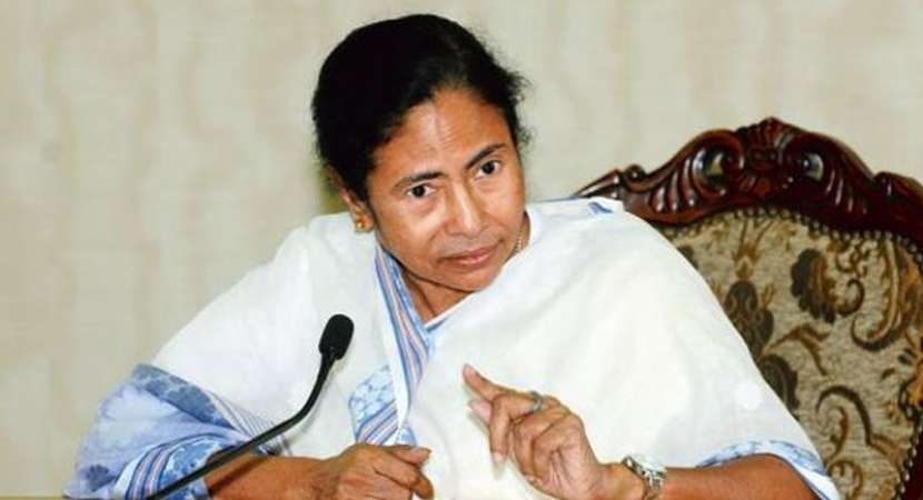 Five cases against Mamata Banerjee create troubles