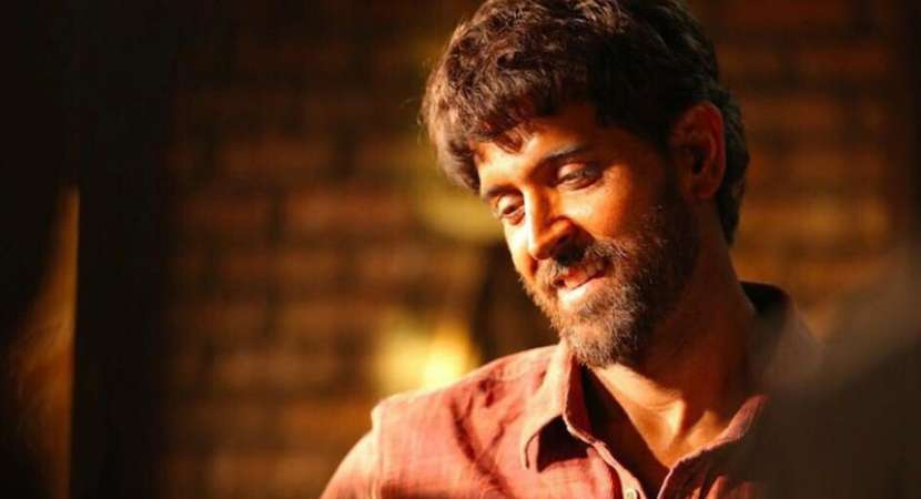 Hrithik Roshan's 'Super 30' not to remain 'biopic'