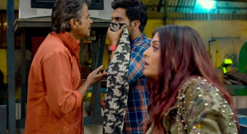 'Fanney Khan' Box Office collection way below expectations