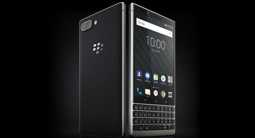 BlackBerry Key2 Tech Review: Dependable workhorse with a dash of nostalgia