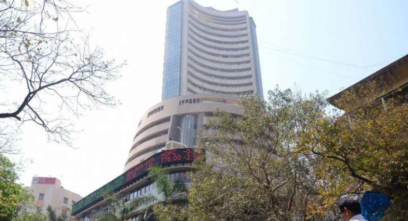 Sensex, Nifty settle at record closing levels; banking stocks surge