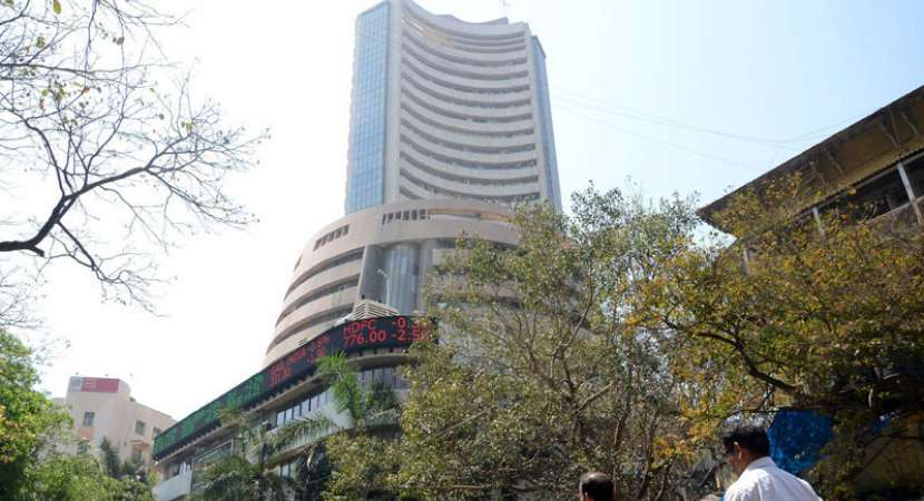 Sensex, Nifty touch new record highs; banking stocks rise