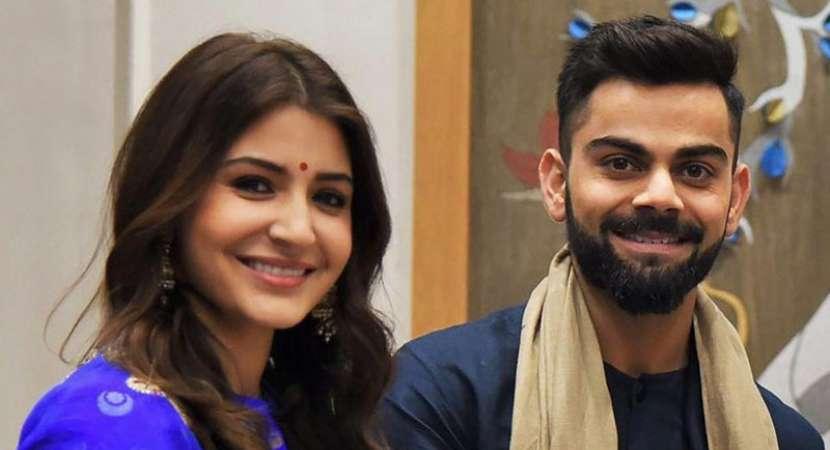 Virat Kohli, Anushka Sharma best friends forever