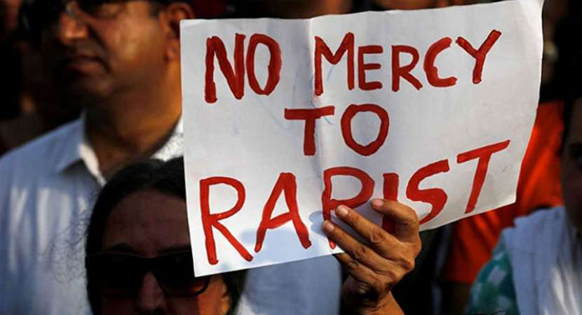 Parliament passes Bill for stringent punishment in rape cases