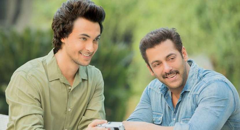 Was pissed off with Aayush before 'Love Ratri': Salman Khan