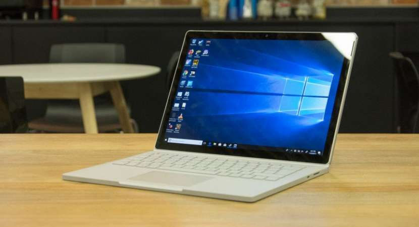Microsoft Surface Book 2: Portable powerhouse for Indian pros