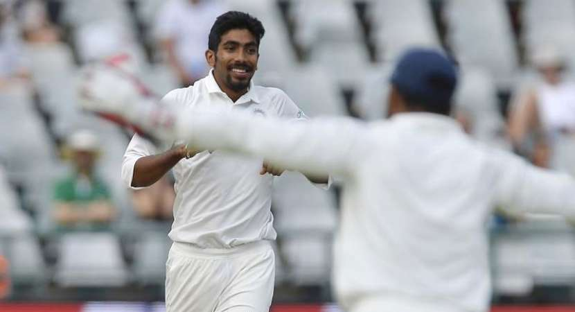 Paceman Bumrah ruled out of 2nd Test vs England