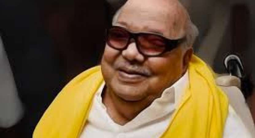 Karunanidhi's death: Chennai bus operators, theatres cancel services on Wednesday