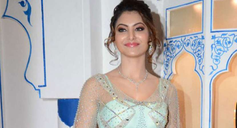 Sanjay Dutt's controversial picture with Urvashi Rautela