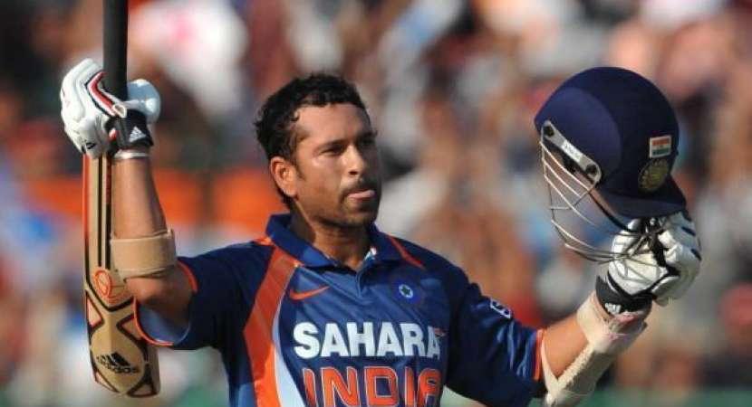 Top 10 destructive Indian batsmen in ODI cricket