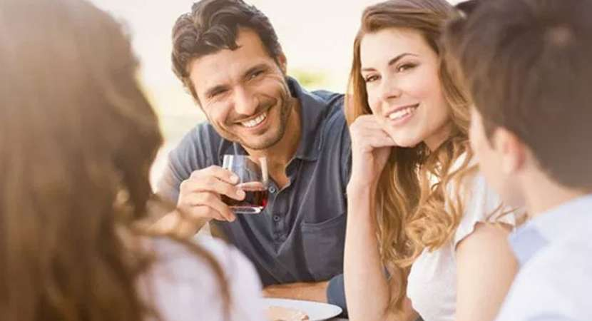 Young adults still value parents over friends: Study