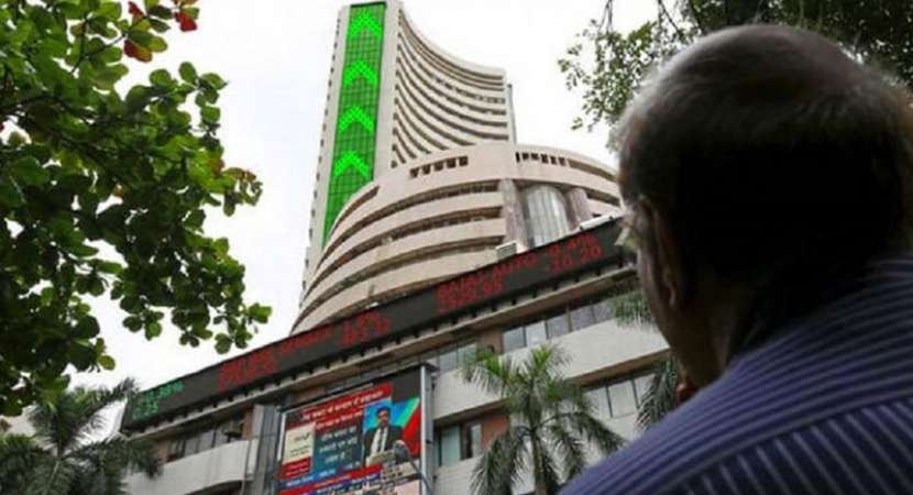 Sensex mounts 38k points, Nifty at record high