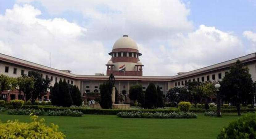 Supreme Court approves draft Constitution of BCCI